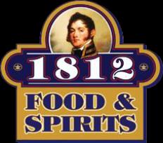 1812 Food & Sprits